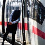 Ușile trenurilor germane se vor închide mai repede