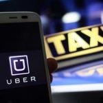ANAF a cerut Uber o listă cu toți utilizatorii; un șofer din Capitală a încasat 60.000 lei în 2015