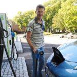 Norvegia profită de pe urma boom-ului automobilelor electrice