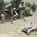 ONU analizează în 2017 în cadrul unui grup de lucru chestiunea roboților autonomi ucigași