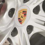 Porsche poate respira