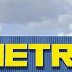 Metro câștigă mai puțin