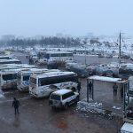 Evacuarea orașului Aleppo este aproape finalizată
