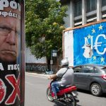Schäuble avertizează cu ieșirea din zona euro