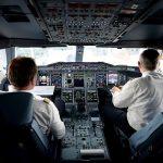 Mulți piloți se confruntă cu depresie