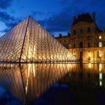 Luvru, cel mai urmărit muzeu pe Facebook, are deja un milion de followeri pe Twitter