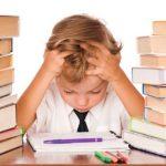 Teme mai putine pentru elevi