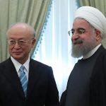 Iranul vrea să construiască nave cu propulsie atomică