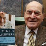 A murit inventatorul metodei Heimlich