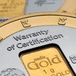 Confruntare între titanii finanţelor pentru piaţa aurului din Londra, în valoare de mii de miliarde