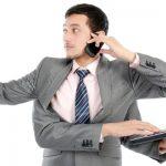 De ce oamenii inteligenţi nu practică multitaskingul