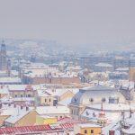 Politia locala reaminteste obligatiile cetatenilor in sezonul rece