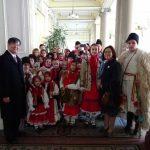 Ambasadorul Republicii Coreea a vizitat Primăria Oradea