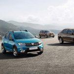 Dacia prelucrează modelele Sandero și Logan