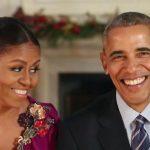 La final de mandat familia Obama transmite americanilor toate cele bune