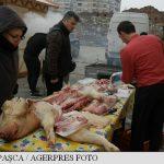Pomana porcului, în Cetatea Oradea, pentru cei care apreciază mâncărurile tradiționale