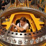 Exporturile germane cresc în ciuda crizei