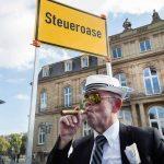 Două țări vecine Germaniei sunt paradisuri fiscale