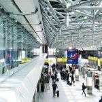 Aeroporturile de la Berlin anunță un număr record de vizitatori