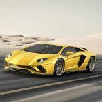 Cel mai puternic Lamborghini este acum și mai puternic