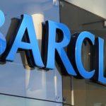 Barclays amendată cu 13.75 milioane de dolari de către autorităţile de reglementare din SUA