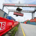Deutsche Bahn vrea să dezvolte traficul din China