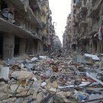 Armata siriană anunță încetarea focului