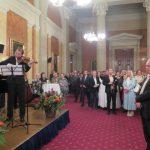 Ziua Naţională a Romaniei sărbătorită la Viena