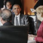 Barack Obama blochează preluarea companiei germane Aixtron de către firma chineză Fujian