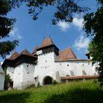 Romania in top 5 a celor mai frumoase biserici din lume