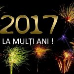 IVOLINE VA UREAZA UN 2017 MAI BUN SI MAI FERICIT!    LA MULTI ANI!