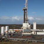 Geologii islandezi forează cel mai fierbinte puț din lume
