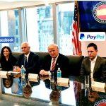 Trump îi periază pe cei din Silicon Valley