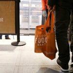 Amazon deschide un supermarket fără casieri