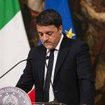 Italia în cădere liberă