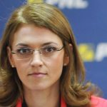 Alina Gorghiu a demisionat de la şefia PNL