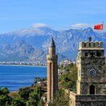 Zboruri directe Oradea-Antalya de anul viitor