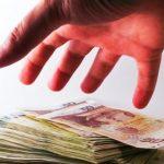 Doar peste o suta de milioane de euro din fraude economice, recuperaţi în primele 10 luni ale anului din pagube duble ca valoare