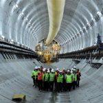 Turcia a inaugurat primul tunel rutier pe sub strâmtoarea Bosfor
