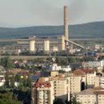 CET II- coşul de fum va fi demolat prin implozie