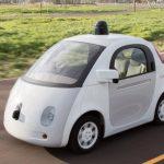 Google lanseaza o companie care va dezvolta tehnologie pentru masinile autonome