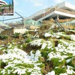 Masurile Primariei pentru consolidarea Dealului Ciuperca