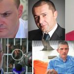 Afaceristi romani controversaţi, dispăruţi suspect în momente cheie ale anchetelor penale
