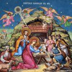 Ajunul Crăciunului. Tradiţii creştine. Vestea Naşterii Domnului, colinde şi daruri