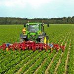 Fondurile nerambursabile destinate investițiilor în dezvoltarea fermelor vegetale, epuizate înainte de termenul limită