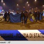 Cei doi polițiști care l-au ucis pe tunisianul Anis Amri au devenit eroi în Italia