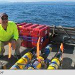 Cercetători de la NASA pregătesc implementarea inteligenței artificiale la dronele subacvatice