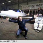 Elveția dezvăluie primul avion solar pentru cucerirea stratosferei