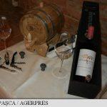 În Cetatea Oradea s-a inaugurat primul Salon al vinului bihorean
