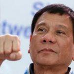 Rodrigo Duterte, preşedintele din Filipine, afirmă că a omorât personal infractori